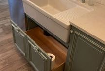 kitchen counter / Kitchen counter Project