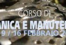Mountain bike activities / Toscanabike's activities