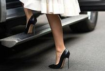 My Style  / My fashion inspiration and ideas x