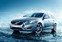 Volvo V60 / El viaje es el destino. Para quienes necesitan la versatilidad de un familiar, pero suspiran por la potente conducción de un deportivo.