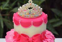 Piper's Birthday / by Brandy Reavis