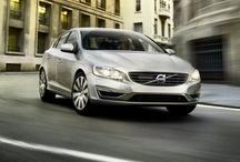 Volvo S60 / El placer de conducir. Maniobrabilidad perfecta, conducción dinámica y natural, y el confort marca de la casa, además de unas líneas tan elegantes como seductoras.