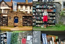 AMAZING LIBRARIES,BOOKSTORES,BOOKSELLING AROUND THE WORLD