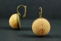 Kryszczuk Magda, kry ma. art, beading / www.krymaart.pl http://facebook.com/krymaart #beading, #krymaart #beads