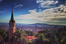 Barcelona trip ideas