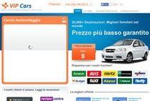 VIP Autonoleggio Italia / Viaggia in tutto il mondo con Autonoleggiovip.it