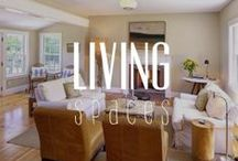 Living Spaces / Some of our favorite living spaces