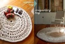 My favourite Crochet patterns / Patterns and designs