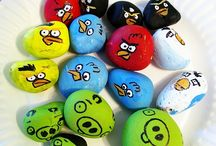 angry birds / by Rebecka Berntsson