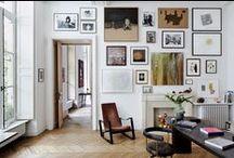 pokój do życia / #livingroom #duzypokoj #homedecor #wnetrza #pokoj #salon