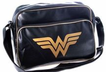 Wonder Woman / All your favourite Wonder Woman Accessories and other Wonder Woman Merchandise can be found here. If you feel like a splurge, head over to http://www.retrostyler.com/DC-Comics-Merchandise/ and check out the whole DC Comics Collection!