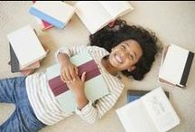 Kids' Literacy / Great ideas for language development and book recommendations for kids.