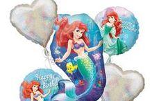 Deniz Kizi, Mermaid, Meerjungfrau