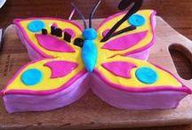Kelebek, Butterfly, Schmeterling