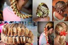 Sac Modeleri, Hair Style