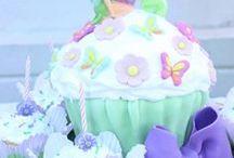 Tinkerbell Party Konsept