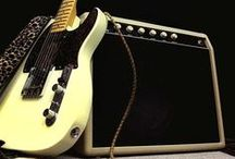 Hot RITTER Gear ! / Custom guitar gear from the workshop.