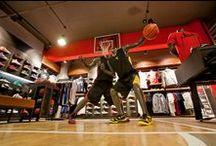 Sklep Koszykarza / Sport, basketball, wszystko dla koszykarzy!