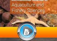 IJAFS / International Journal of Aquaculture and Fishery Sciences