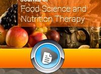 JFSNT / Journal of Food Science and Nutrition Therapy