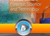 PJFST / Peertechz Journal of Forensic Science and Technology