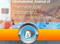 IJPSDR / International Journal of Pharmaceutical Sciences and Developmental Research