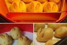 sütési ötletek