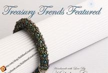 #Treasury Trends  Featured / Trending Treasuries Featuring my creations. Honoured!