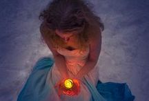 Imbolc / In which we prepare for Spring and celebrate the return of the light!