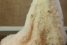 Bridal Dresses / Creations by http://www.guillermocouture.com