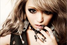 Gyaru / All gyaru~! Real gals only! ٩(๑•◡-๑)۶ⒽⓤⒼ❤