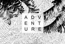 Adventures ↠