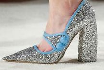 What dress will you wear with these shoes? / Design a custom dress to wear with your shoes.