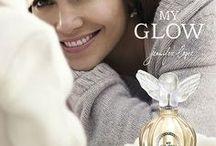 Jennifer Lopez parfümök