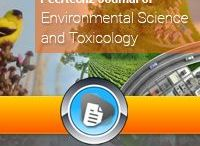 PJEST / Peertechz Journal of Environmental Science and Toxicology