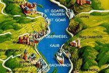 MAPS & HISTORY