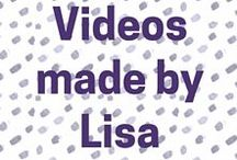 Videos by Lisa
