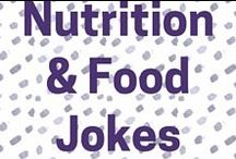 Food and nutrition jokes