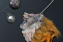 Norenberg Marta, Sztuk Kilka / http://sztukkilka.pl/ | https://www.facebook.com/sztukkilka | https://www.etsy.com/shop/SztukKilka | #SztukKilka | #silverJewelry | #jewellery