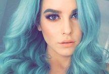 Lauren Calaway / Model