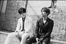 EunHyuk & Donghae / EunHae