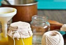 Canning/ Food Preservation
