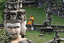 Lao / travel ideas in Lao