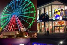 Myrtle Beach Attractions / Places to go and attractions that are a must do while here at Myrtle!