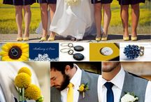 Billie Bride / Wedding ideas
