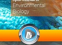 OJEB / Open Journal of Environmental Biology