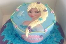 Elsa Anna Olaf / Elsa Party, Elsa Kostüm, Elsa Idea, Elsa