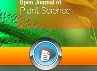 OJPS / Open Journal of Plant Science