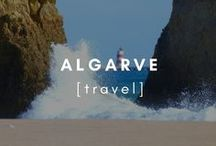 Travel | Algarve, Portugal / Inspirational tips and photographs from around Algarve, Portugal.
