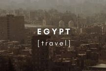 Travel | Egypt / Inspirational tips and photographs from around Egypt.